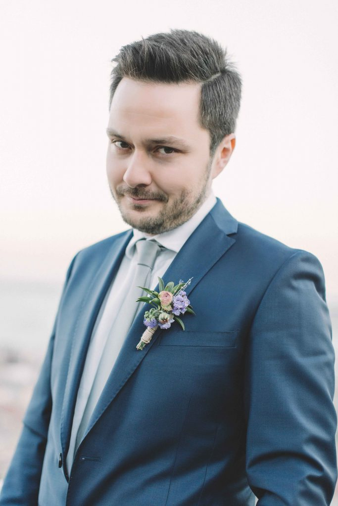 busra ibrahim weddingstory kocpera12 683x1024 - Busra & İbrahim // Dugun Hikayesi - Koc Pera by Divan, Istanbul