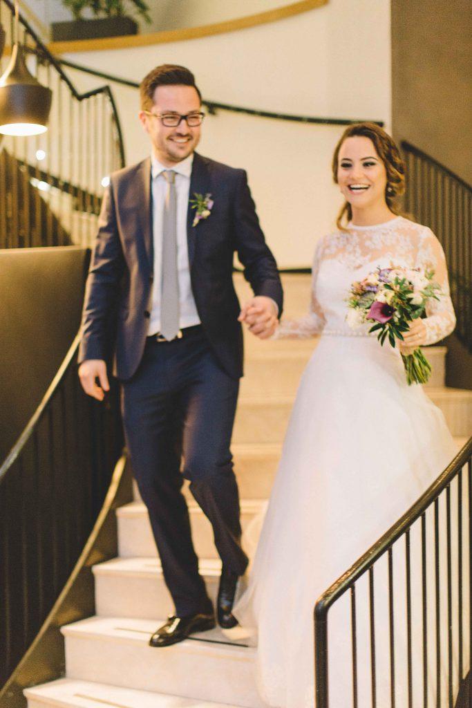 busra ibrahim weddingstory kocpera29 683x1024 - Busra & İbrahim // Dugun Hikayesi - Koc Pera by Divan, Istanbul