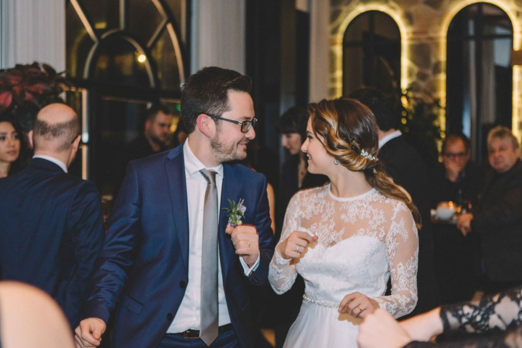 busra ibrahim weddingstory kocpera33 1024x683 - Busra & İbrahim // Dugun Hikayesi - Koc Pera by Divan, Istanbul