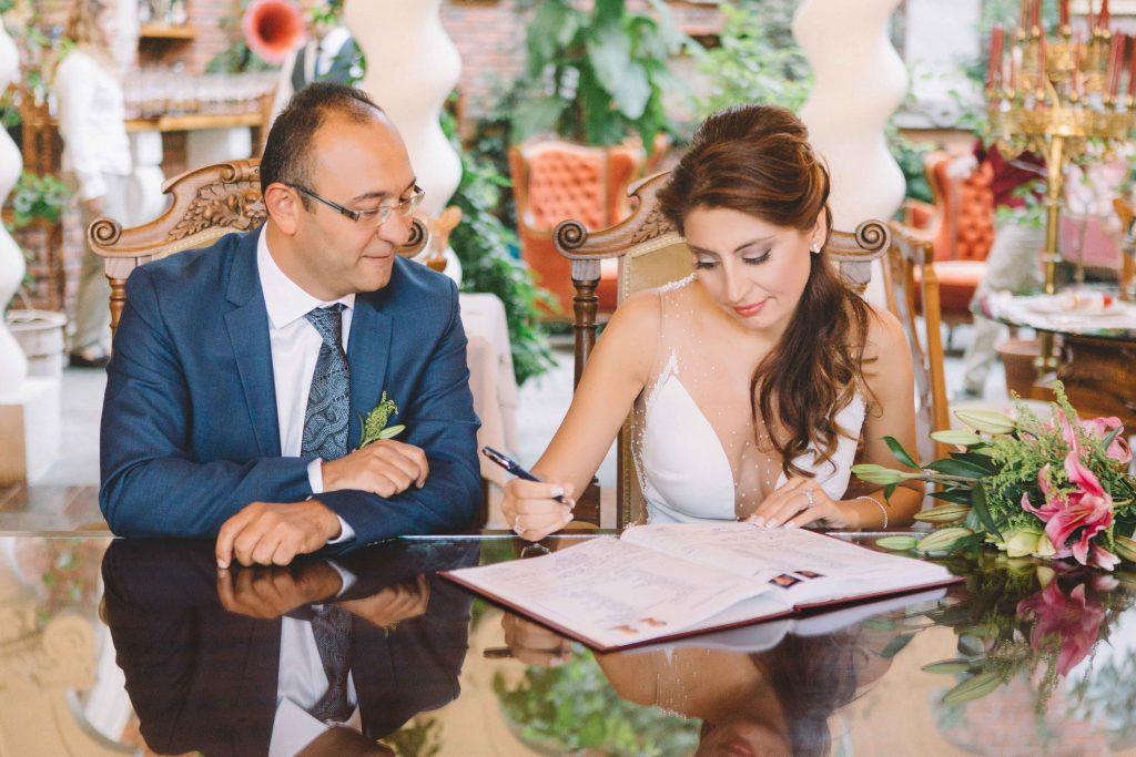sinem ozgur weddind day kapadokya90 1024x683 - Sinem & Ozgur // Dugun Gunu - Sacred House, Kapadokya