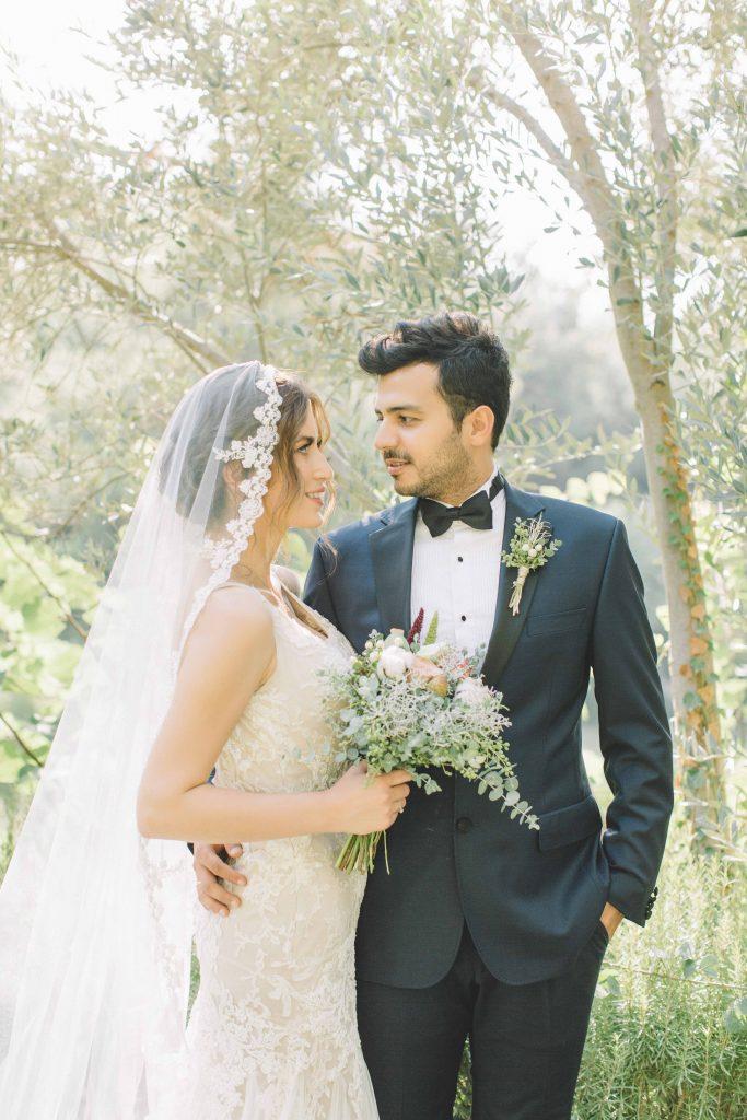 simge emre afterwedding 1 683x1024 - Simge & Emre // Urla - Izmir