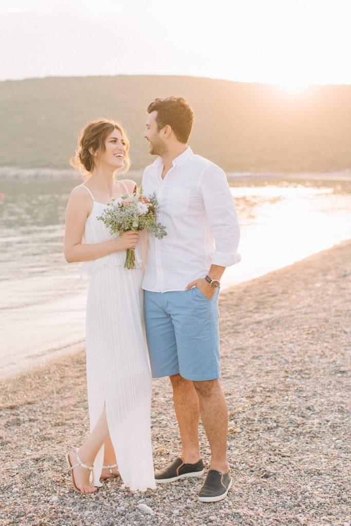 simge emre afterwedding 29 683x1024 - Simge & Emre // Urla - Izmir
