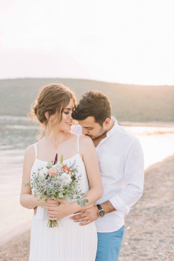 simge emre afterwedding 31 683x1024 - Simge & Emre // Urla - Izmir