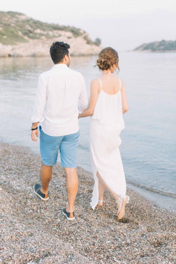 simge emre afterwedding 33 683x1024 - Simge & Emre // Urla - Izmir