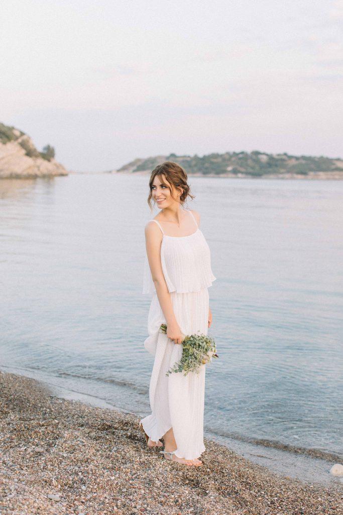 simge emre afterwedding 34 683x1024 - Simge & Emre // Urla - Izmir