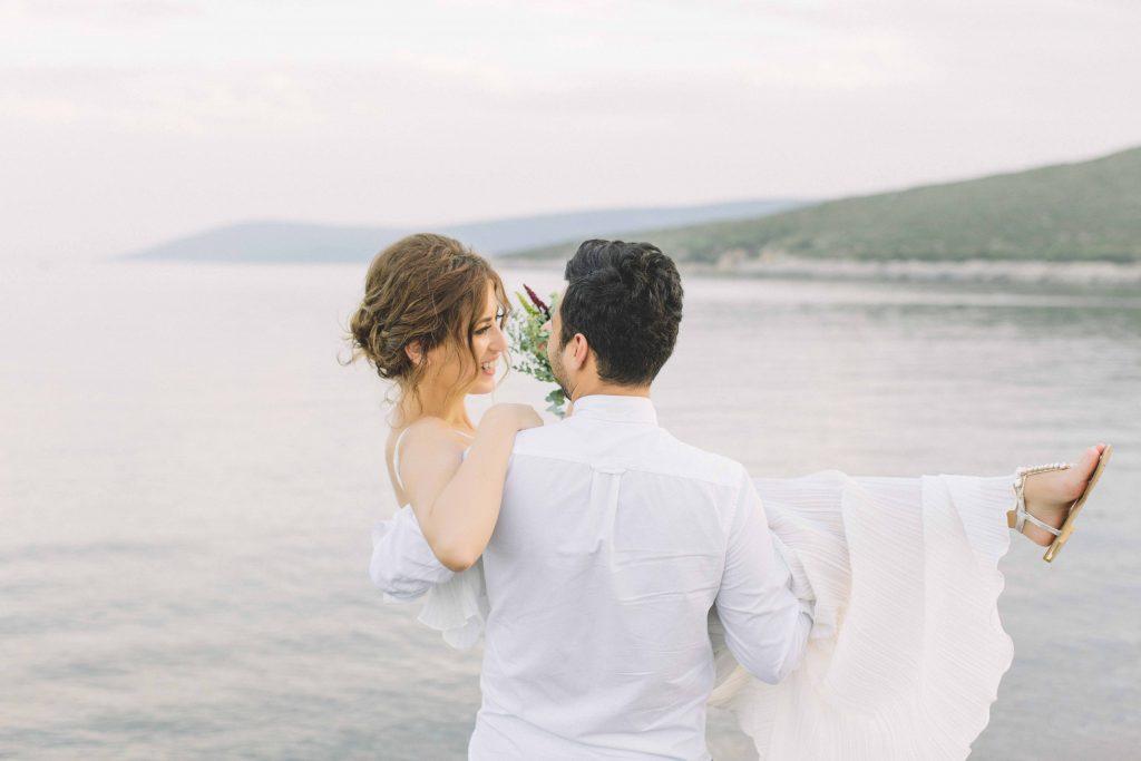 simge emre afterwedding 39 1024x683 - Simge & Emre // Urla - Izmir