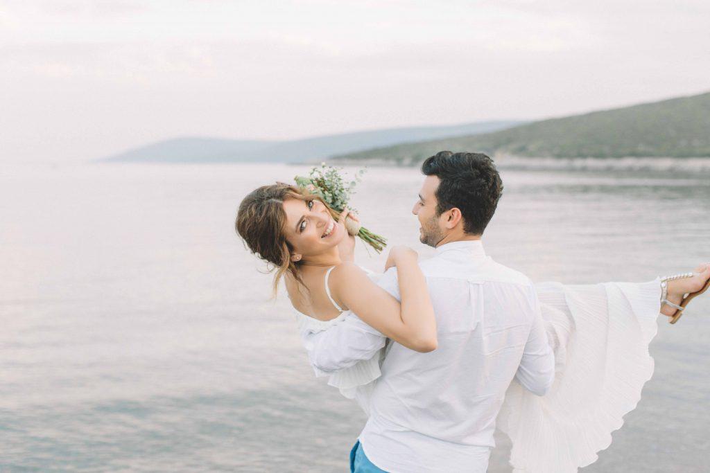 simge emre afterwedding 40 1024x683 - Simge & Emre // Urla - Izmir