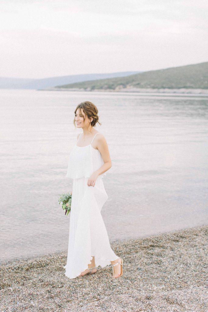 simge emre afterwedding 41 683x1024 - Simge & Emre // Urla - Izmir