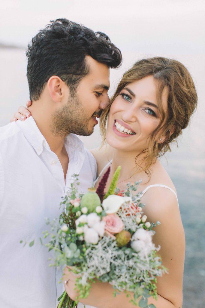 simge emre afterwedding 45 683x1024 - Simge & Emre // Urla - Izmir