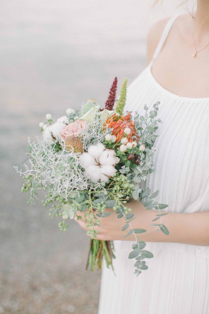 simge emre afterwedding 46 683x1024 - Simge & Emre // Urla - Izmir
