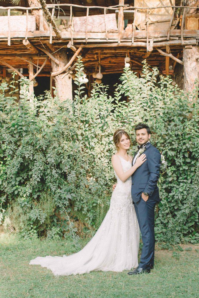 simge emre afterwedding 8 683x1024 - Simge & Emre // Urla - Izmir