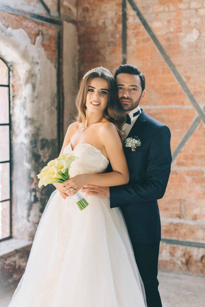 ezgi umut weddingstory 12 683x1024 - Ezgi & Umut // Dugun Hikayesi - Beykoz Kundura Fabrikası & Limak Eurasia Luxury Hotel