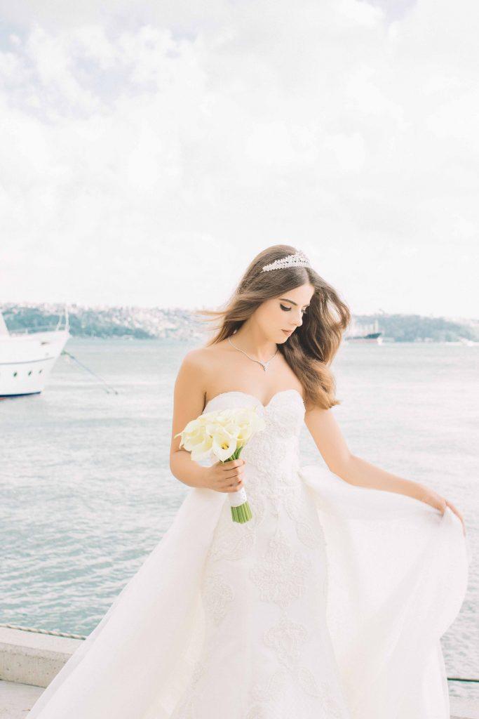 ezgi umut weddingstory 15 683x1024 - Ezgi & Umut // Dugun Hikayesi - Beykoz Kundura Fabrikası & Limak Eurasia Luxury Hotel