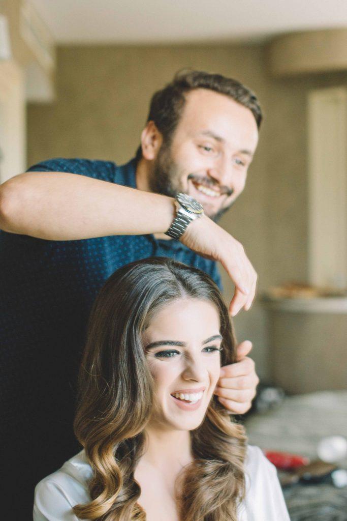 ezgi umut weddingstory 31 683x1024 - Ezgi & Umut // Dugun Hikayesi - Beykoz Kundura Fabrikası & Limak Eurasia Luxury Hotel