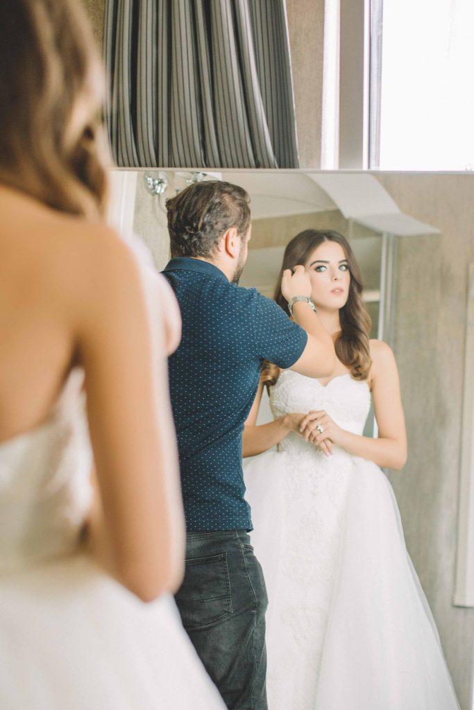 ezgi umut weddingstory 39 683x1024 - Ezgi & Umut // Dugun Hikayesi - Beykoz Kundura Fabrikası & Limak Eurasia Luxury Hotel