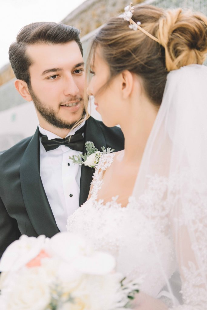 lutfiye mahmut weddingday 15 683x1024 - Lutfiye & Mahmut // Dugun Gunu - Hyatt Regency Ataköy, Istanbul