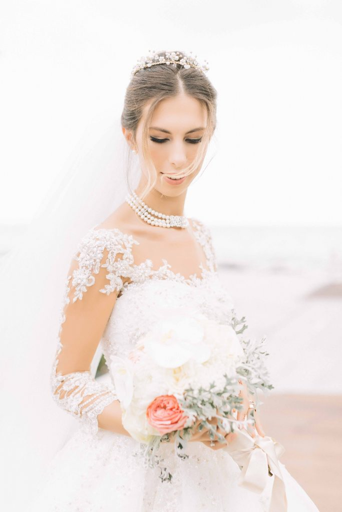 lutfiye mahmut weddingday 19 683x1024 - Lutfiye & Mahmut // Dugun Gunu - Hyatt Regency Ataköy, Istanbul