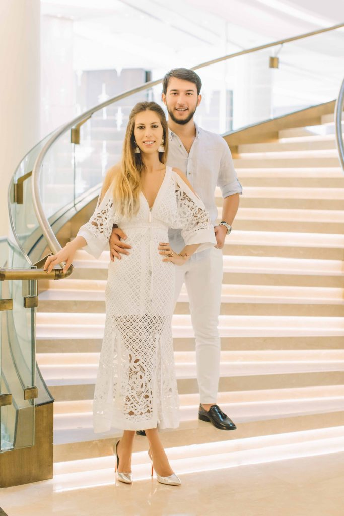 lutfiye mahmut weddingday 2 683x1024 - Lutfiye & Mahmut // Dugun Gunu - Hyatt Regency Ataköy, Istanbul