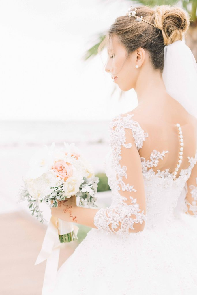 lutfiye mahmut weddingday 20 683x1024 - Lutfiye & Mahmut // Dugun Gunu - Hyatt Regency Ataköy, Istanbul