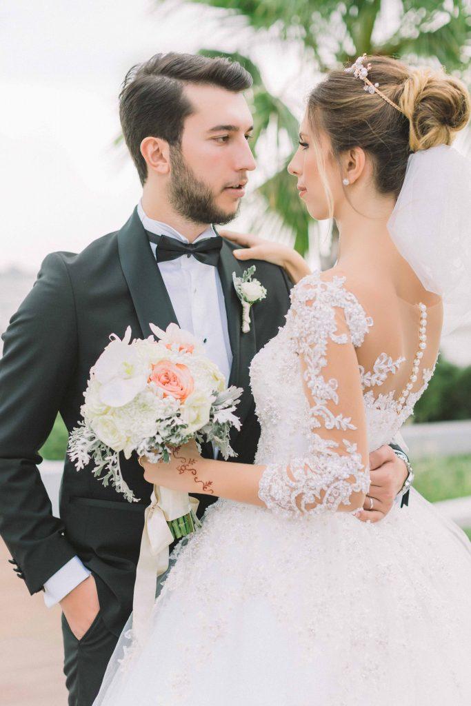lutfiye mahmut weddingday 21 683x1024 - Lutfiye & Mahmut // Dugun Gunu - Hyatt Regency Ataköy, Istanbul
