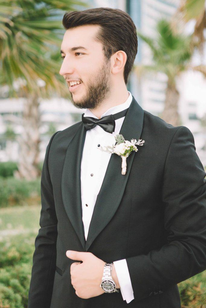 lutfiye mahmut weddingday 24 683x1024 - Lutfiye & Mahmut // Dugun Gunu - Hyatt Regency Ataköy, Istanbul