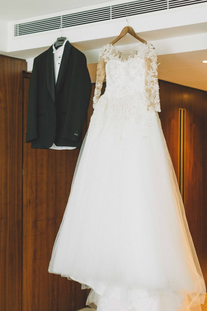 lutfiye mahmut weddingday 8 683x1024 - Lutfiye & Mahmut // Dugun Gunu - Hyatt Regency Ataköy, Istanbul