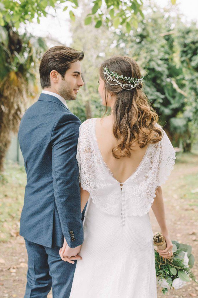 pelin bahadir weddingday 10 683x1024 - Pelin & Bahadir // Istanbul