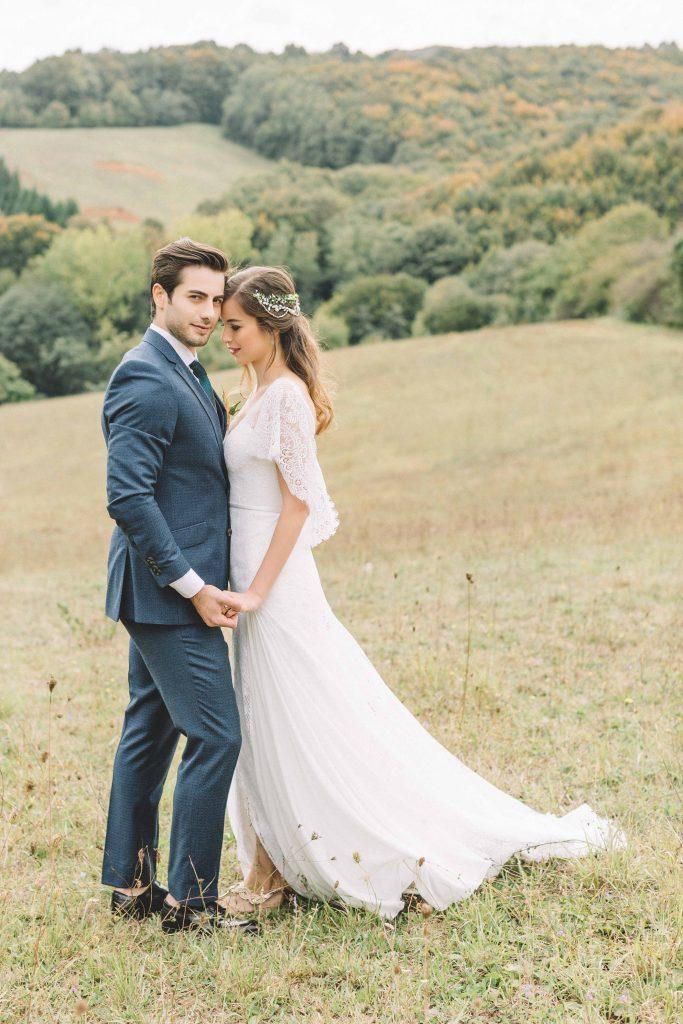 pelin bahadir weddingday 13 683x1024 - Pelin & Bahadir // Istanbul