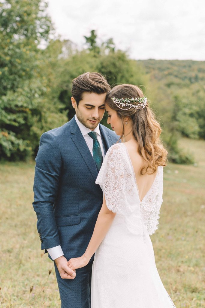 pelin bahadir weddingday 14 683x1024 - Pelin & Bahadir // Istanbul