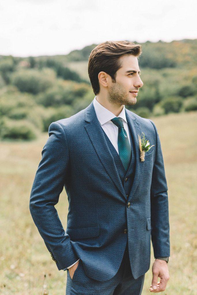 pelin bahadir weddingday 20 683x1024 - Pelin & Bahadir // Istanbul