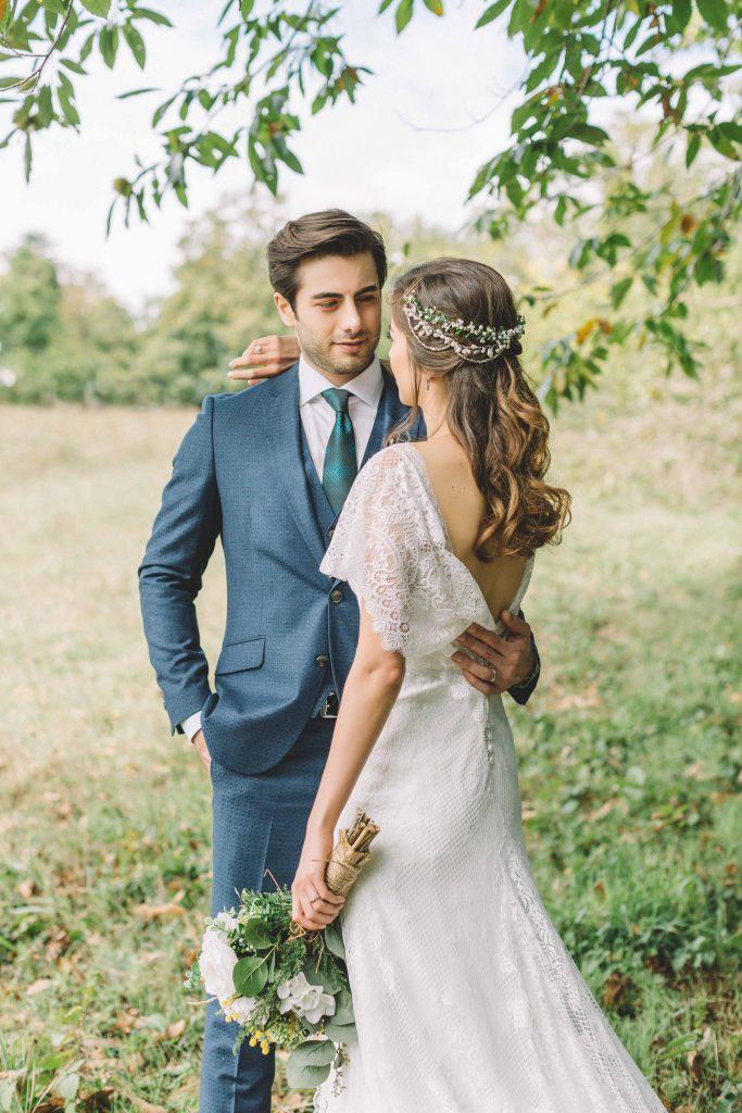 pelin bahadir weddingday 22 683x1024 - Pelin & Bahadir // Istanbul