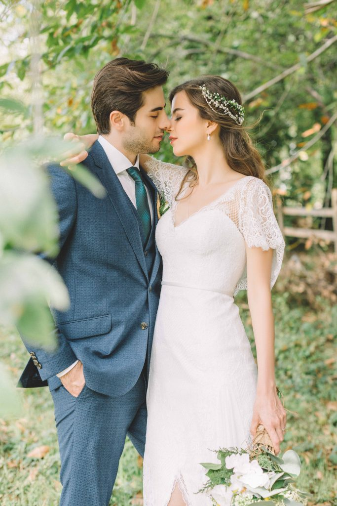 pelin bahadir weddingday 24 683x1024 - Pelin & Bahadir // Istanbul