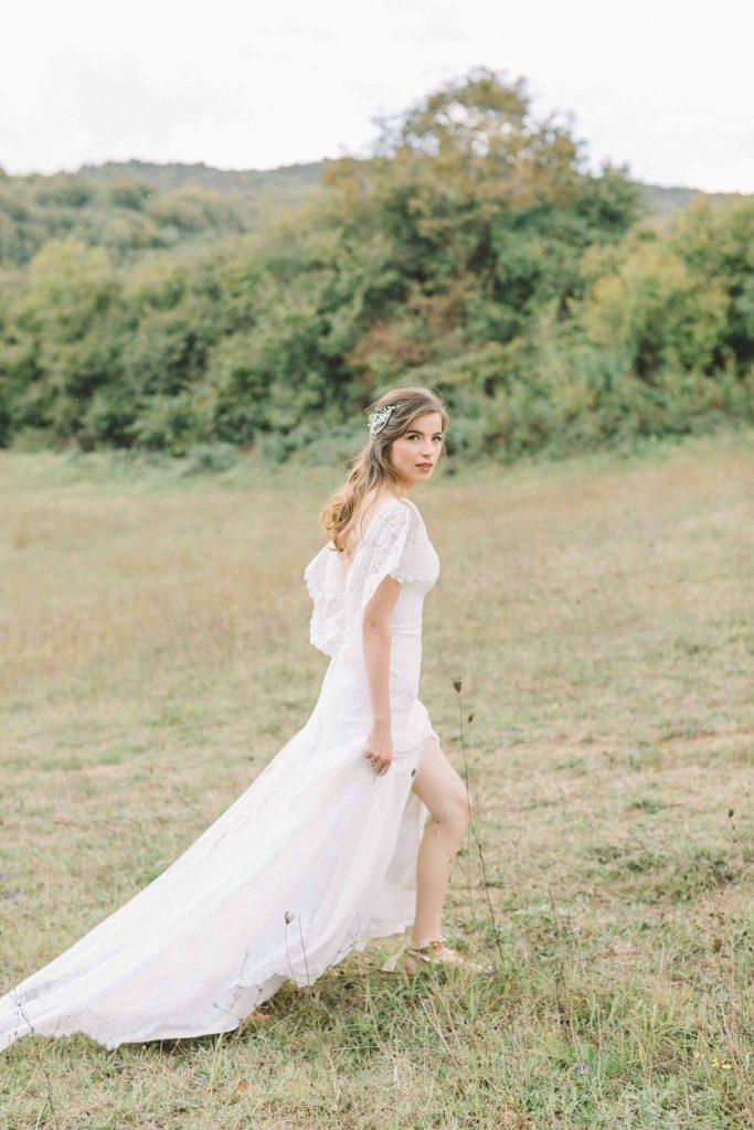 pelin bahadir weddingday 28 683x1024 - Pelin & Bahadir // Istanbul