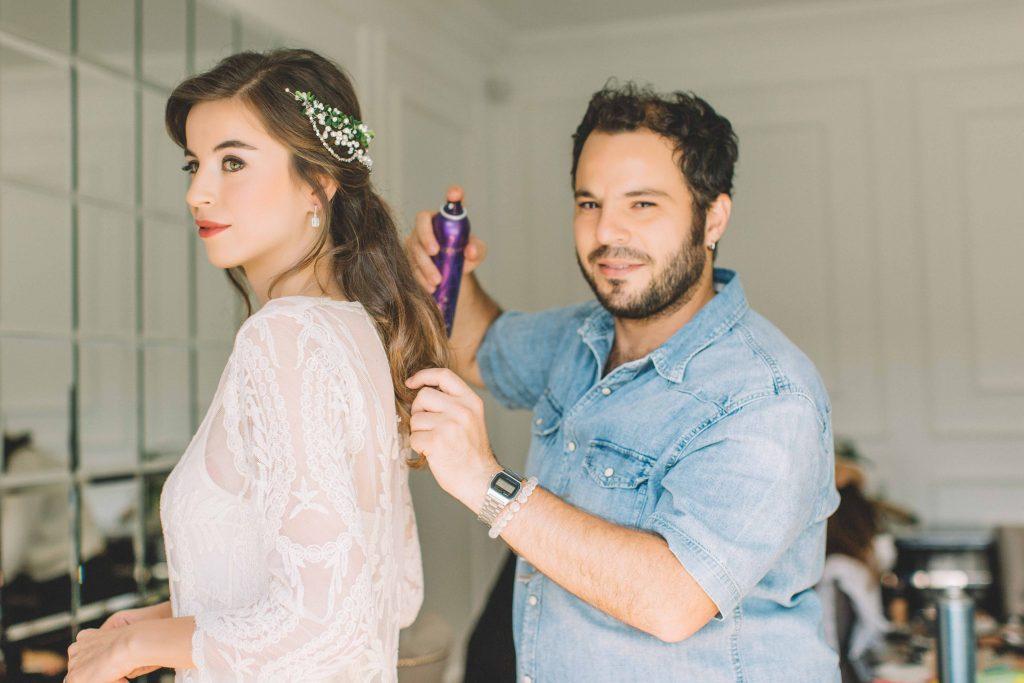 pelin bahadir weddingday 3 1024x683 - Pelin & Bahadir // Istanbul