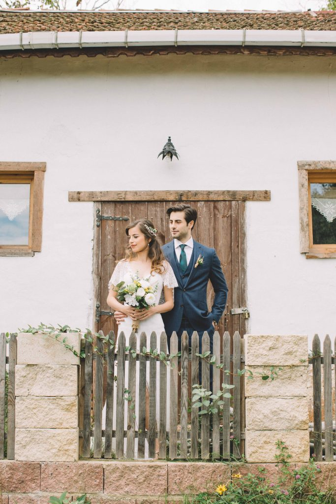 pelin bahadir weddingday 8 683x1024 - Pelin & Bahadir // Istanbul