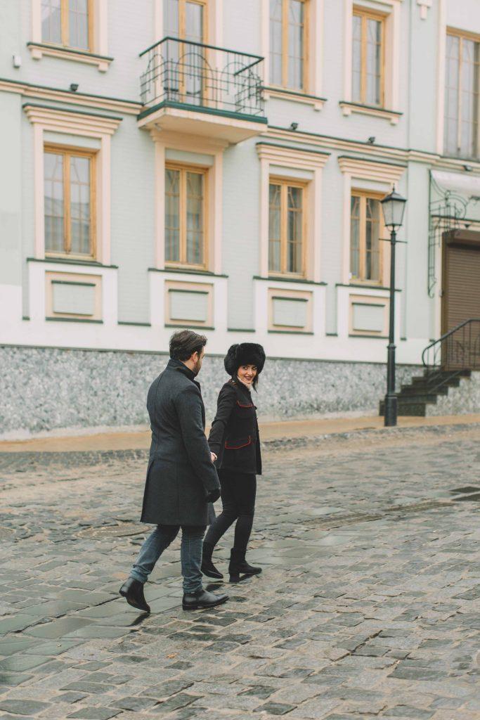 J9A2877 683x1024 - Merve & Korkut // Save The Date - Kiev, Ukrayna