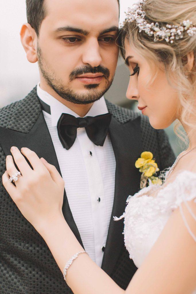 berna ozgur weddingstory 17 683x1024 - Berna & Ozgur // Dugun Hikayesi, Sheraton Grand Adana Hotel