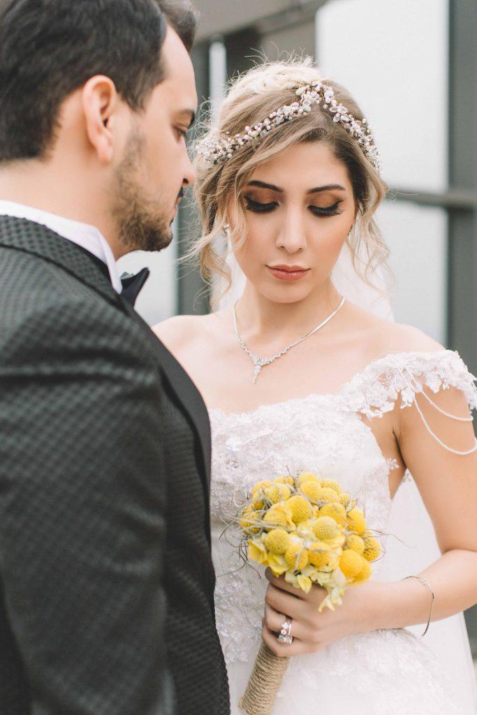 berna ozgur weddingstory 21 683x1024 - Berna & Ozgur // Dugun Hikayesi, Sheraton Grand Adana Hotel