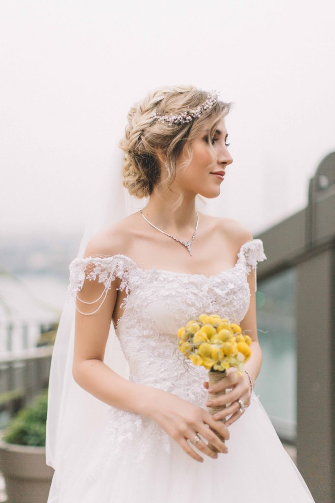 berna ozgur weddingstory 24 683x1024 - Berna & Ozgur // Dugun Hikayesi, Sheraton Grand Adana Hotel