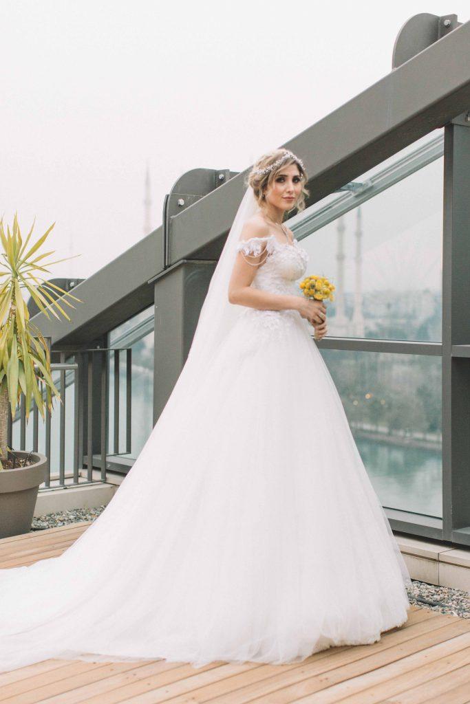berna ozgur weddingstory 26 683x1024 - Berna & Ozgur // Dugun Hikayesi, Sheraton Grand Adana Hotel