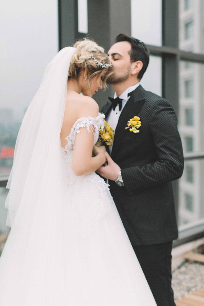 berna ozgur weddingstory 30 683x1024 - Berna & Ozgur // Dugun Hikayesi, Sheraton Grand Adana Hotel