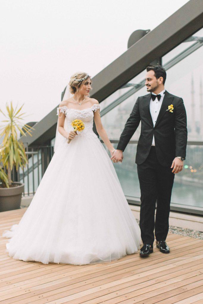 berna ozgur weddingstory 32 683x1024 - Berna & Ozgur // Dugun Hikayesi, Sheraton Grand Adana Hotel