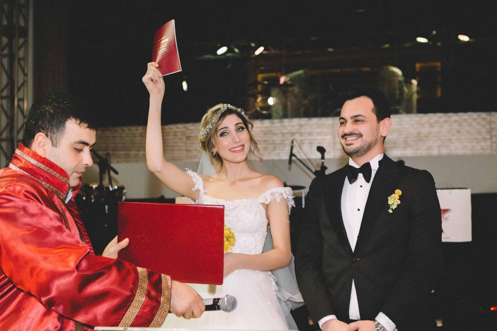 berna ozgur weddingstory 39 1024x683 - Berna & Ozgur // Dugun Hikayesi, Sheraton Grand Adana Hotel