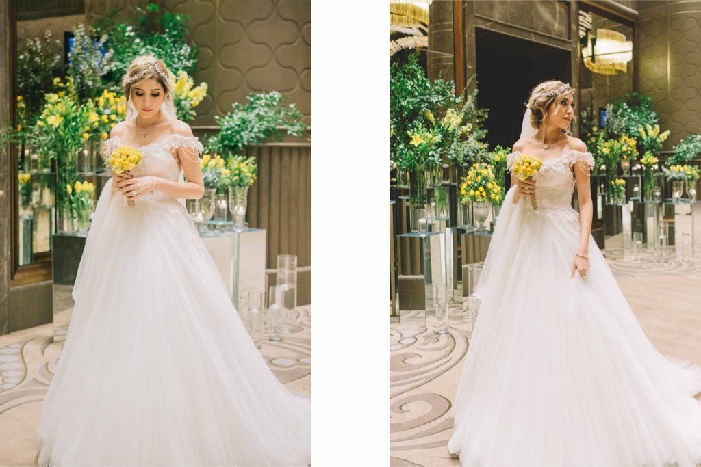 berna ozgur weddingstory 45 1024x683 - Berna & Ozgur // Dugun Hikayesi, Sheraton Grand Adana Hotel