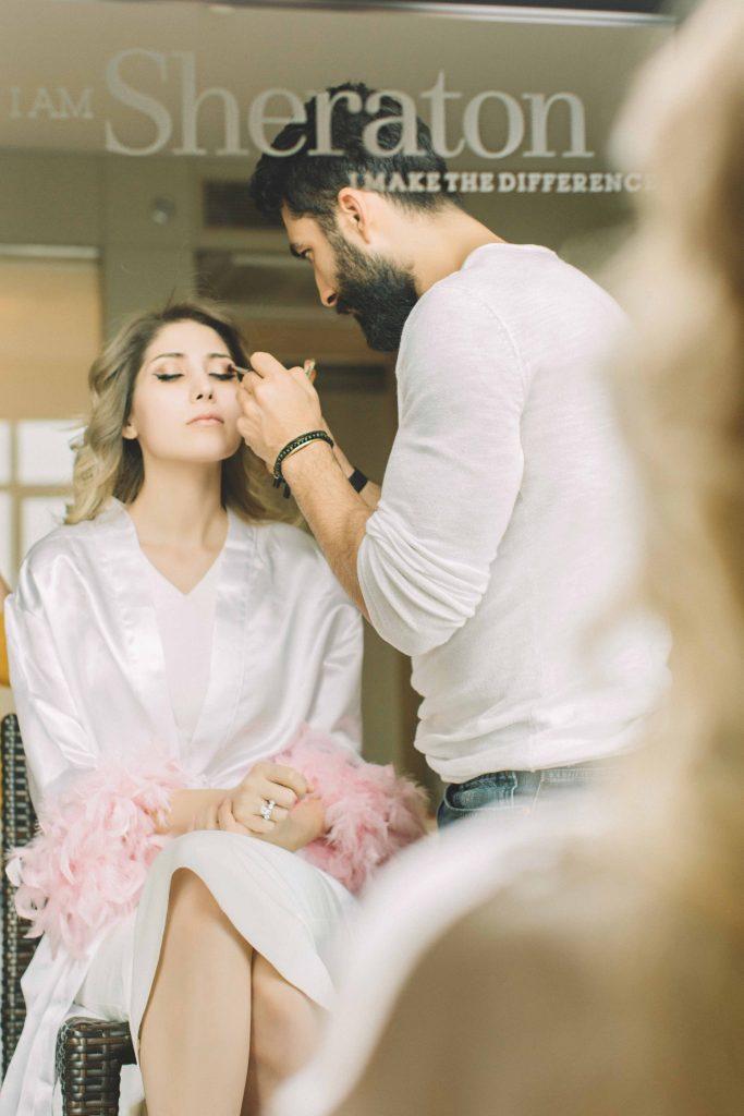 berna ozgur weddingstory 6 683x1024 - Berna & Ozgur // Dugun Hikayesi, Sheraton Grand Adana Hotel