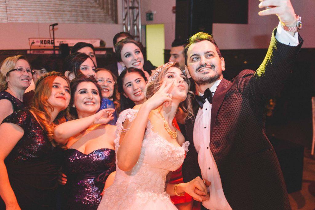 berna ozgur weddingstory51 1024x683 - Berna & Ozgur // Dugun Hikayesi, Sheraton Grand Adana Hotel