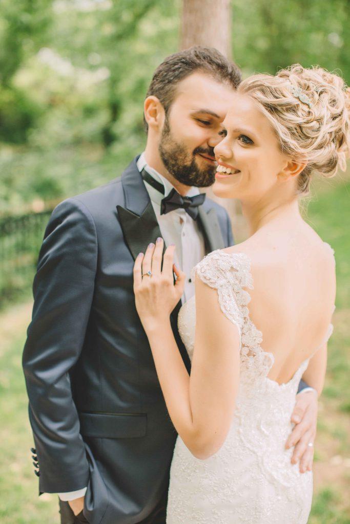 nevra imer weddingday 18 683x1024 - Nevra & Imer // Dugun Gunu - Tarabya, Istanbul