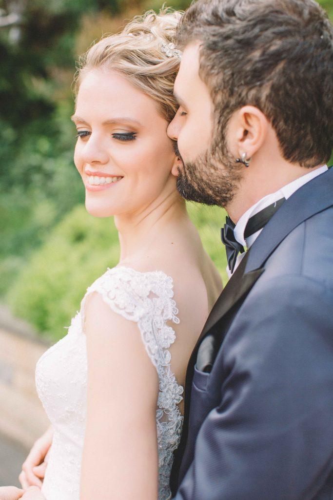 nevra imer weddingday 24 683x1024 - Nevra & Imer // Dugun Gunu - Tarabya, Istanbul