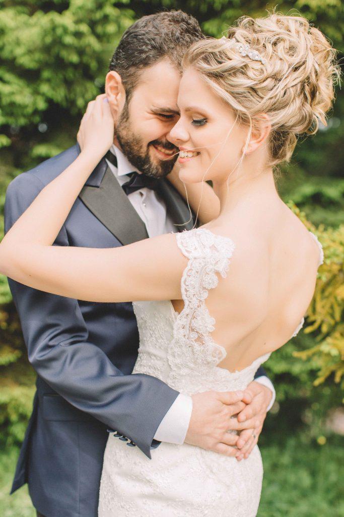 nevra imer weddingday 26 683x1024 - Nevra & Imer // Dugun Gunu - Tarabya, Istanbul