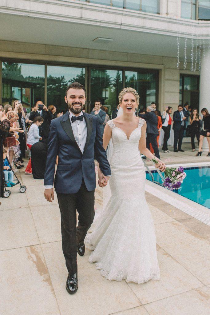 nevra imer weddingday 33 683x1024 - Nevra & Imer // Dugun Gunu - Tarabya, Istanbul
